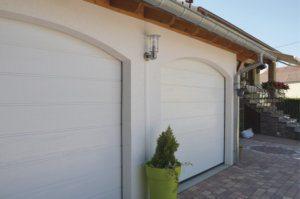 garages doubles - Zapf