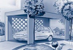 Carport Magic Zapf
