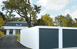 garage individuel