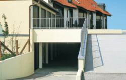 Garage souterrains ZAPF