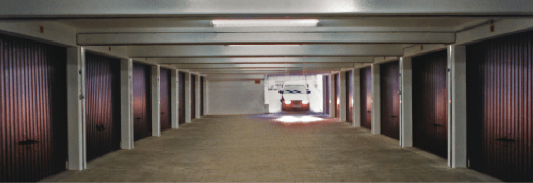 Garages souterrains zapf garages pr fabriqu s for Garage souterrain ascenseur