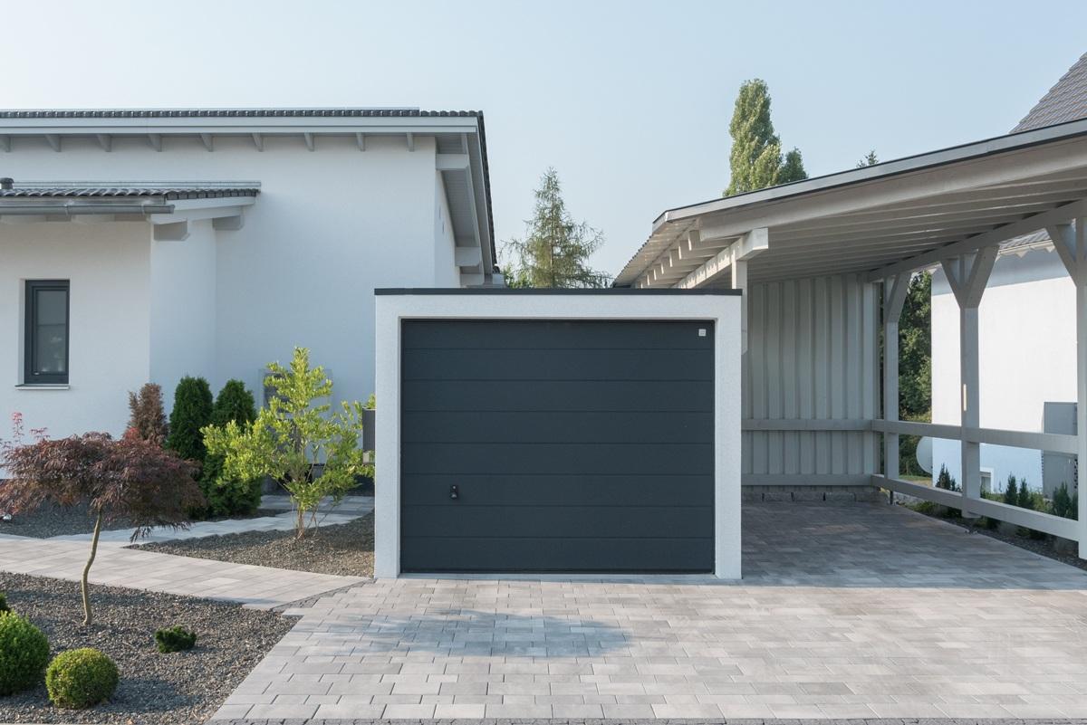 Demande de contact et de catalogue zapf garages pr fabriqu s - Garage prefabrique alsace ...