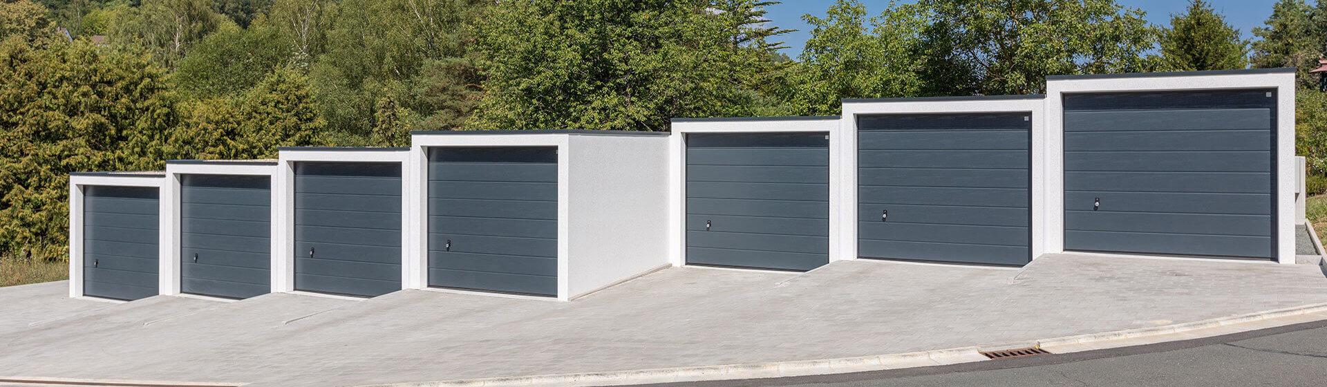 garages en batterie